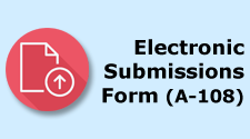 Electronic Submission Form